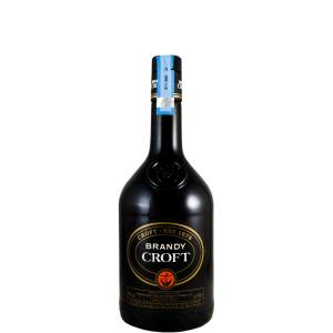 Croft Brandy 1L