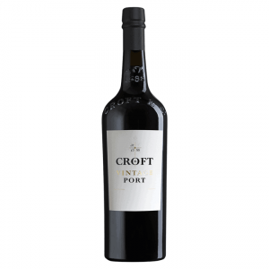 Croft Port Douro Vintage 2017