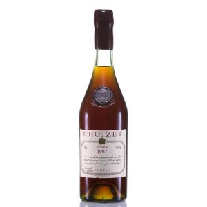 Croizet B. Léon 30 Year old Old Bottling 1967