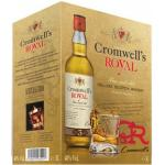 Cromwells Royal 3L