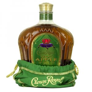Crown Royal Apple 75cl