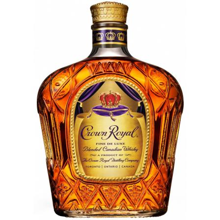 Crown Royal Deluxe 1L