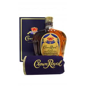 Crown Royal Fine Deluxe