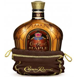 Crown Royal Maple 1L