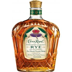 Crown Royal Northern Harvest Rye 1L