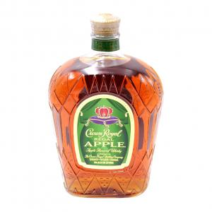 Crown Royal Regal Apple 1L