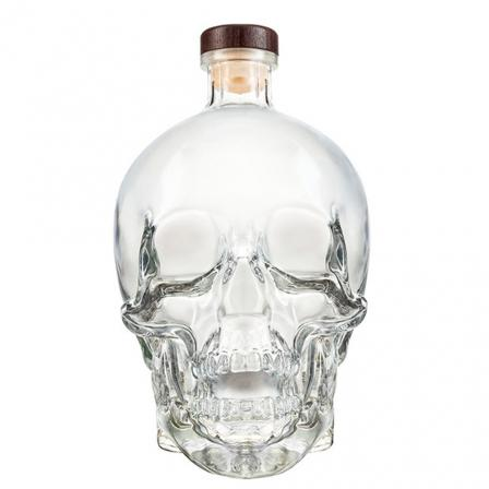 Crystal Head + Estoig 3L