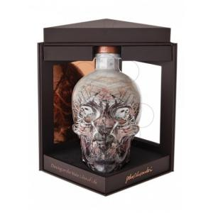 Crystal Head John Alexander Edition