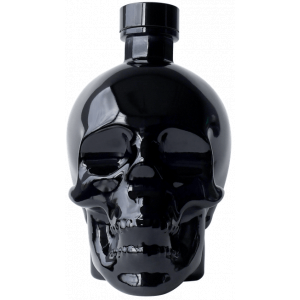 Crystal Head Onyx Agave Vodka