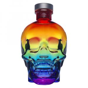 Crystal Head Pride Edition Vodka
