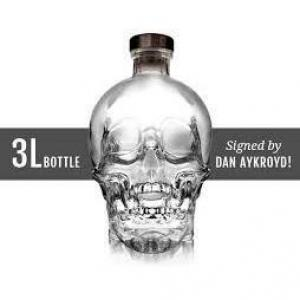 Crystal Head Vodka Jéroboam 3L