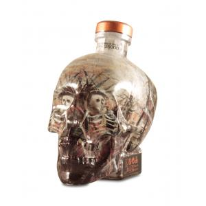 Crystal Head Vodka John Alexander Artist Series
