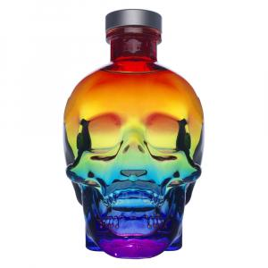 Crystal Head Vodka Pride Limited Edition