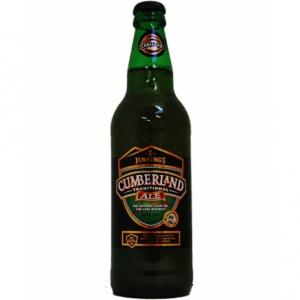 Cumberland Traditional Ale 50cl