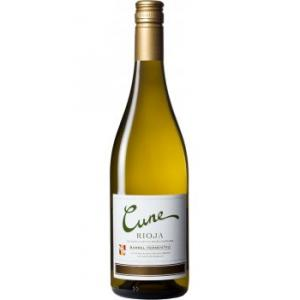 Cune Barrel Fermented Blanco 2018