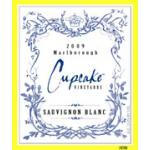 2009 Cupcake Vineyards Sauvignon Blanc