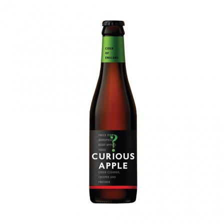 Curious Apple Cider