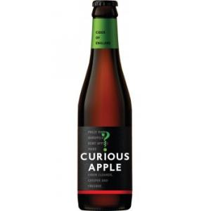 Curious Brewery Curious Apple