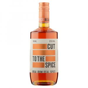 Cut Spiced