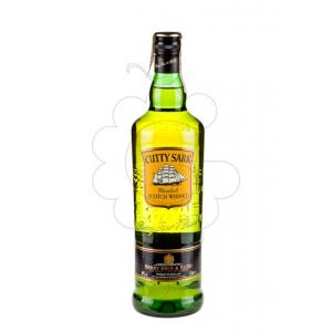 Cutty Sark Irrellenable 1L