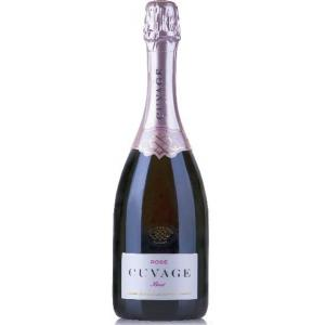 Cuvage Rose Brut Nebbiolo d'Alba