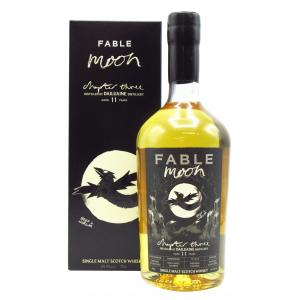 Dailuaine Fable Moon Chapter 3 Single Cask 11 Year old 2010