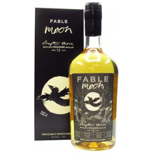 Dailuaine Fable Moon Chapter 3 Single Cask 12 Year old 2009