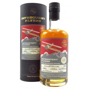 Dailuaine Infrequent Flyers Single Cask 13 Year old 2008