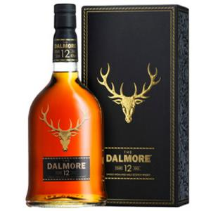 Dalmore 12 Years 1L