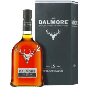 Dalmore 15 Years 1L