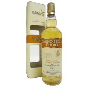 Dalmore Connoisseurs Choice 15 Year old 2001