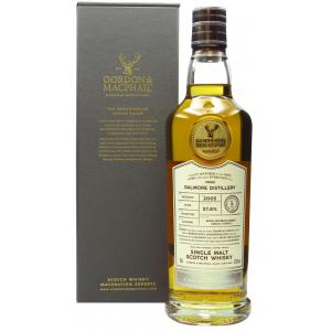 Dalmore Connoisseurs Choice Single Cask 14 Year old 2005