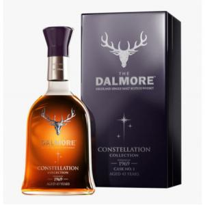 Dalmore Constellation Collection 43 Ans 1969