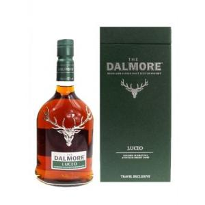Dalmore Luceo Fortuna Merita Collection