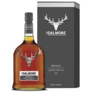 Dalmore Regalis Fortuna Merita Collection 1L