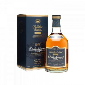 Dalwhinnie Double Matured 1992