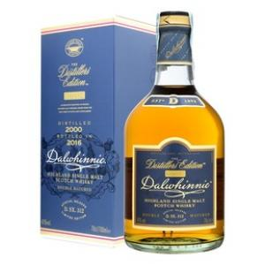 Dalwhinnie The Distiller's Edition