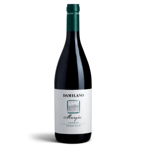 Damilano Langhe Nebbiolo Marghe 2018