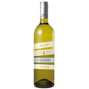 Danie de Wet Good Hope Sauvignon Blanc 2019