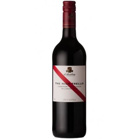 D'Arenberg The High Trellis Cabernet Sauvignon 2015