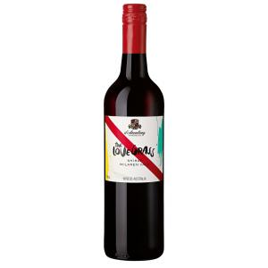 D'Arenberg The Love Grass Shiraz 2017