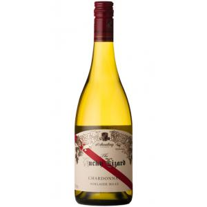 D'Arenberg The Lucky Lizard Chardonnay Hillbillies 2015