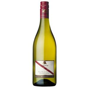 D'Arenberg The Olive Grove Chardonnay 2013
