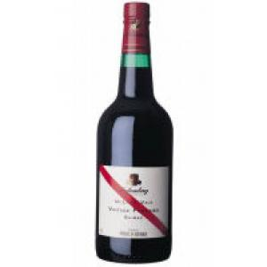 D'Arenberg Vintage Fortified Shiraz 12 375ml 2005