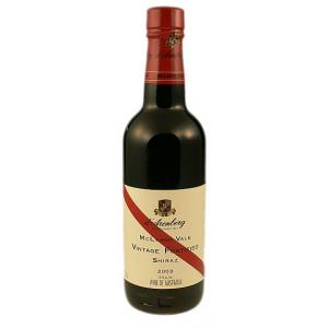 D'Arenberg Vintage Fortified Shiraz 375ml 2007