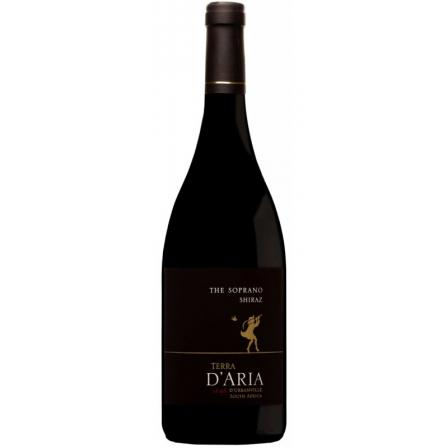 D'Aria Reserve The Soprano Shiraz 2016