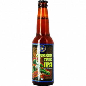 Dark Horse Crooked Tree Ipa 355ml
