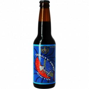 Dark Horse Thirsty Trout Porter 350ml