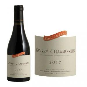 David Duband Gevrey-Chambertin 375ml 2017