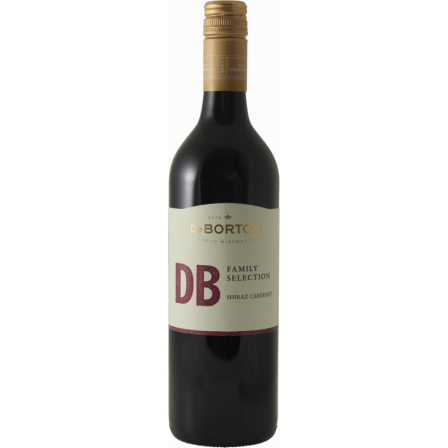 De Bortoli Db Family Selection Shiraz Cabernet 2017